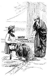 Гиерон II и Архимед