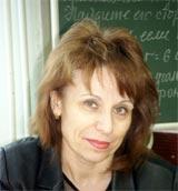 Милько Татьяна Васильевна
