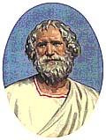 изображение на открытке - Архимед