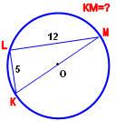 Прямоугольный треугольник, теорема Пифагора